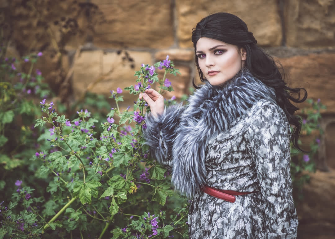 lilac and gooseberries  ⠀ ⠀ Photography taken by @andypphotos ⠀ ⠀ #cosplay #girlsofcosplay #cosplaygirl #cosplayer #cosplayers #cosplaying #cosplayphoto #cosplayworld #cosplayway #witcher #witchernetflix #thewitcher #witcher3 #yennefer #yennefercosplay #geraltofriviapic.twitter.com/yQSPXu5gJ8