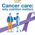 Image for the Tweet beginning: Malnutrition in cancer patients leads