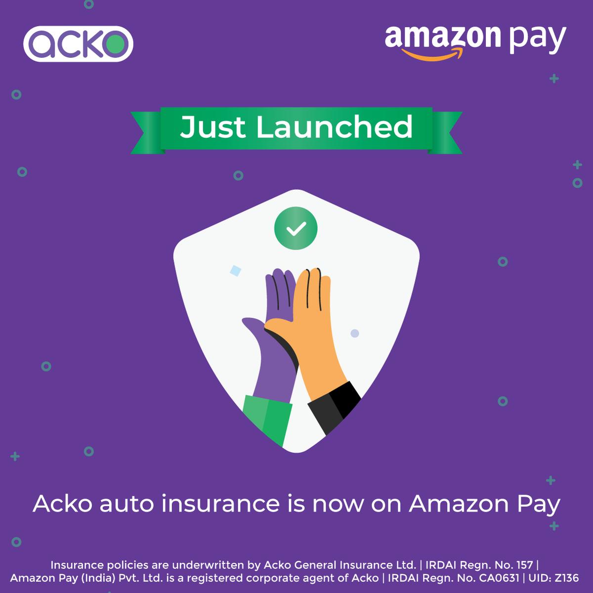 Acko General Insurance Ackoinsurance Twitter