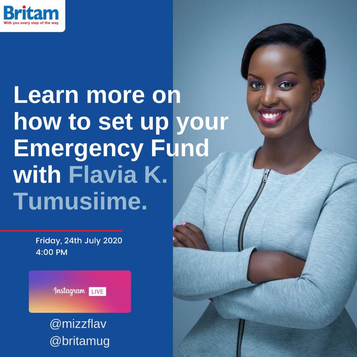 Britam Uganda Britamuganda Twitter