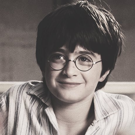 Happy Birthday, Daniel Radcliffe. Thanks for writing Harry Potter and then casting yourself as the lead. KING SHIT.