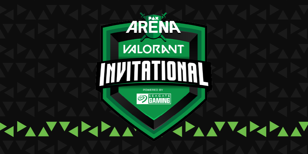 In case you havent heard, weve partnered with @pax to host a @PlayVALORANT Tournament with Riot as part of the Ignition Series. We are running deals all week to help you level up your gaming rig! Check it out: seagate.media/6011TWjwD