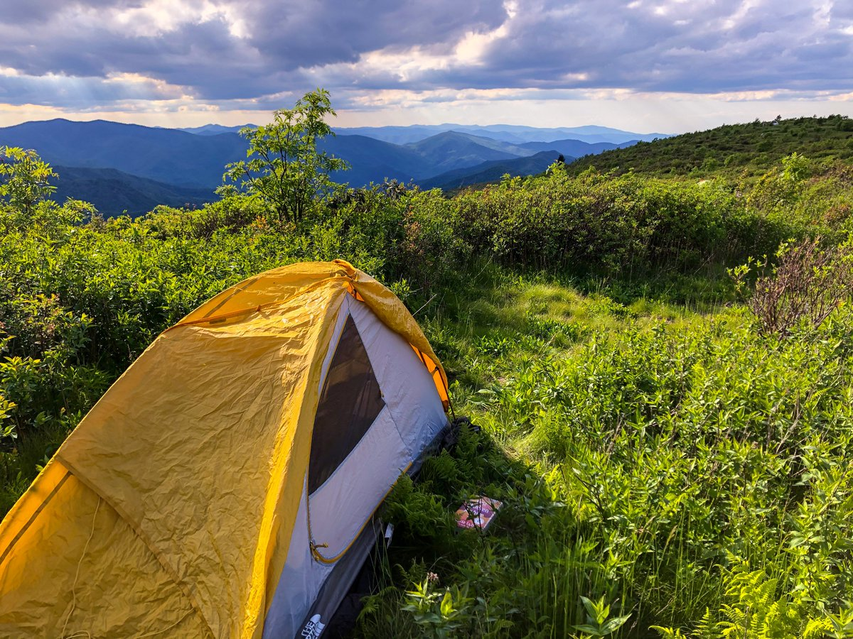 It looks like spending time outdoors will be very popular for the foreseeable future. If you need some ideas for trips to take in the Southeast USA dont miss these 18 epic options! stuckonthego.com/18-epic-advent…