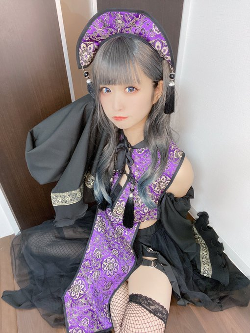 コスプレイヤー茉夏のTwitter画像14