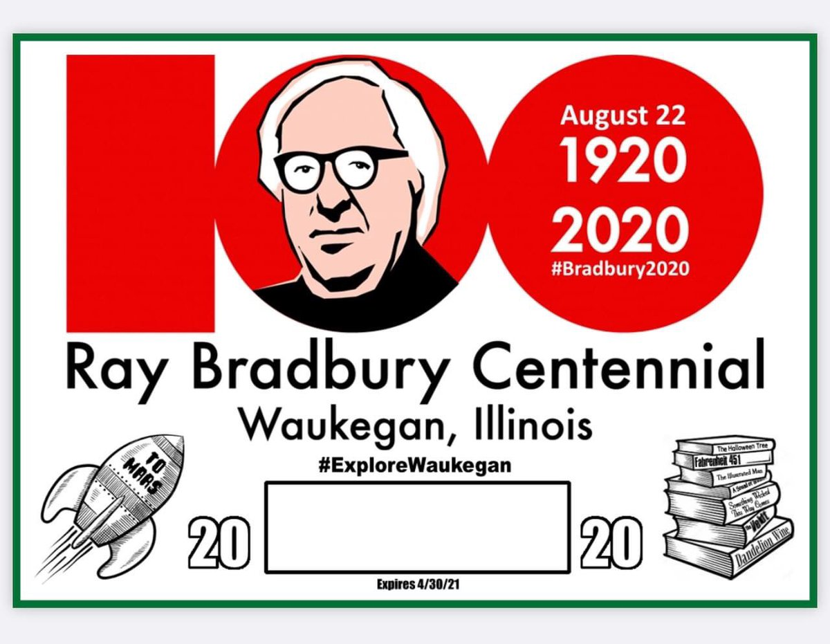 REMINDER.....2020-EO-07 Mayoral Emergency Order extended the expiration date of early bird city sticker pricing to July 31, 2020. On August 1, 2020, city vehicle sticker prices will increase to $90.   Questions? Please contact 847-599-2627 https://t.co/yW70t7j7zv