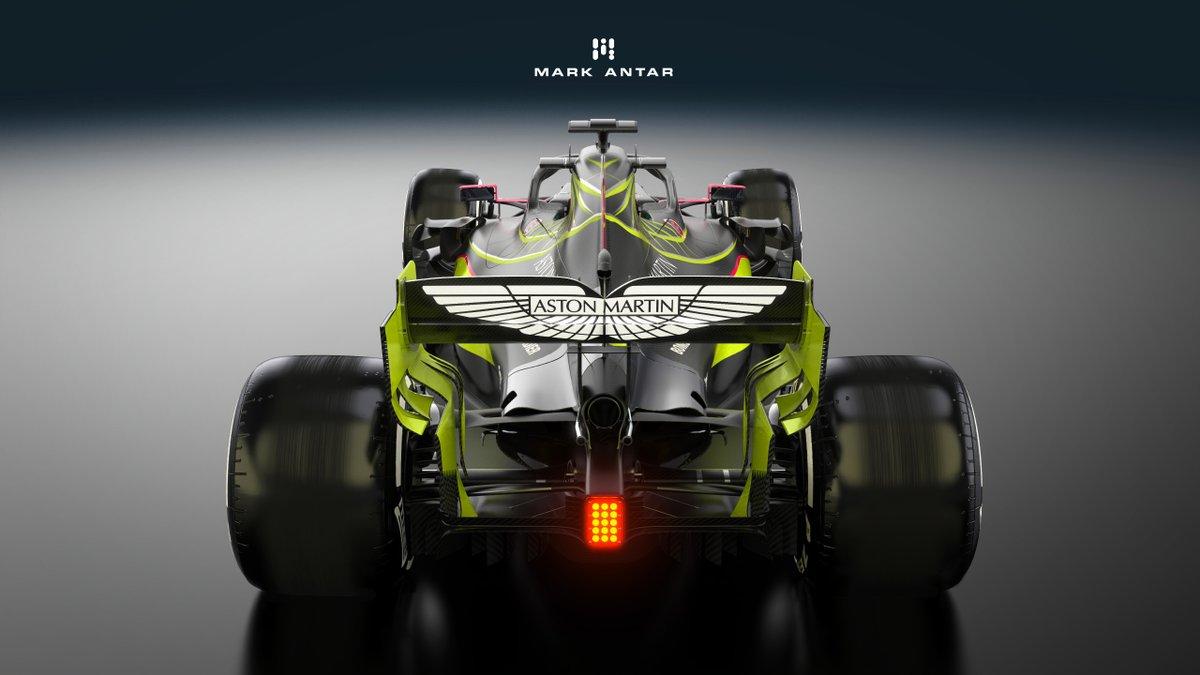Mark Antar Design Auf Twitter 2 3 2021 Aston Martin F1 Livery Concept Astonmartin F1 F12021 Liverydesign Formula1 Racingpoint