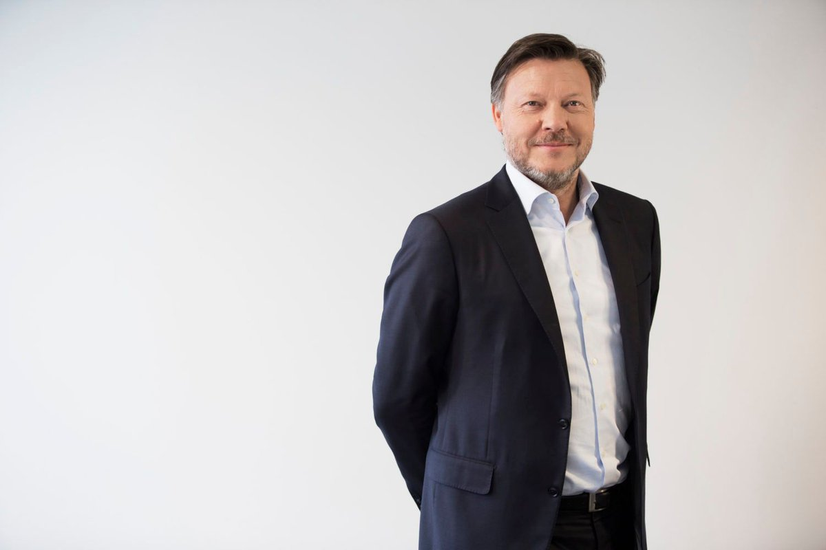 """.@MTGAB president and CEO Jørgen Madsen Lindemann to depart  """"After 26 years of service, he has decided to step down to free up time to pursue other challenges and for the company to facilitate its long-term CEO succession planning.""""  https://t.co/rAvCzIG2CK https://t.co/hzuBqfJyB4"""