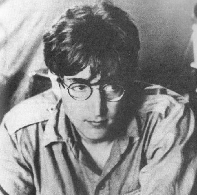 John Lennon How I Won the War The #Beatles via @GRlPWEED