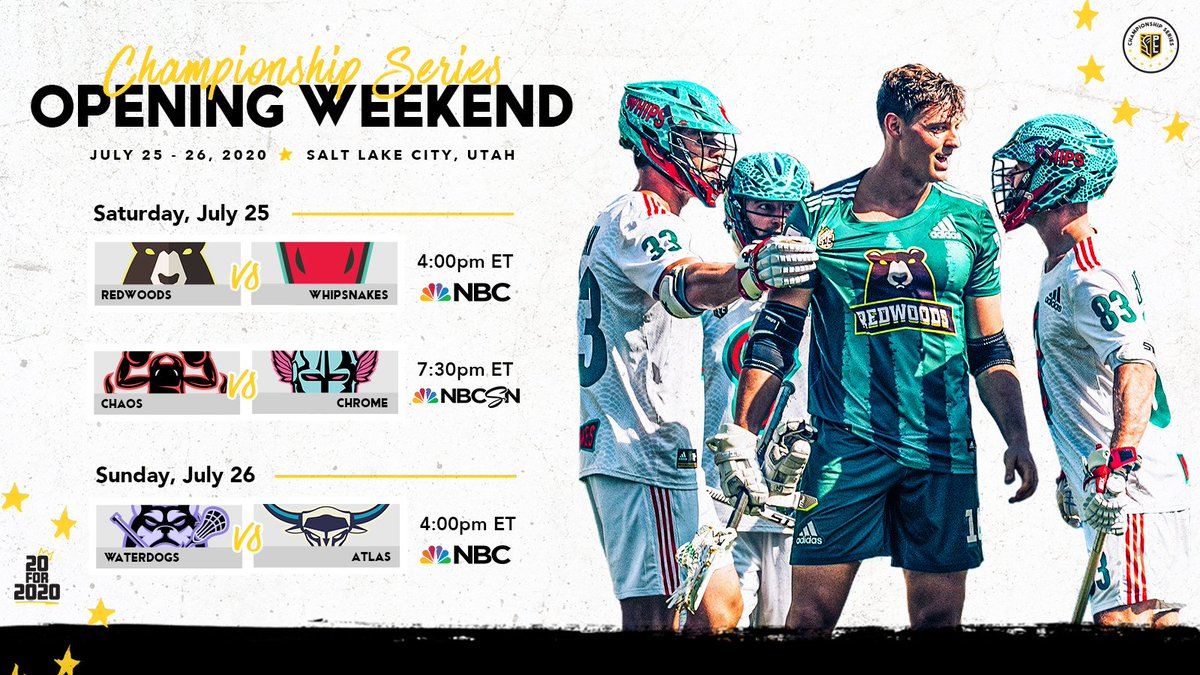 LIKE if you're excited for Opening Weekend 📺 https://t.co/vpk3ygSHS1