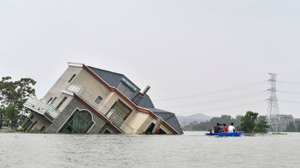 "In news not making headlines this week:  ""Flooding in Assam and Nepal kills hundreds, displaces millions"" ""One-third of Bangladesh under water in one of worst deluges to hit region"" ""Worst flooding in decades endangers China's Three Gorges Dam, 40m people affected""  #climate"