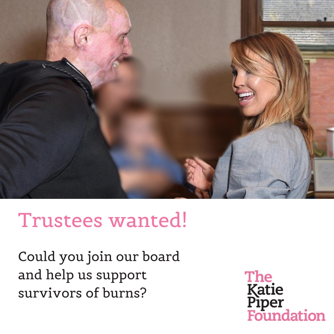 We are seeking trustees with a range of skills including, charity finance, fundraising, clinical practitioners working in burns and scars and those who can bring their own experience of burns rehabilitation.  Visit https://t.co/qDZAtc7Po7  #trustees #trustee #volunteering #burns https://t.co/uVvblk5VJD