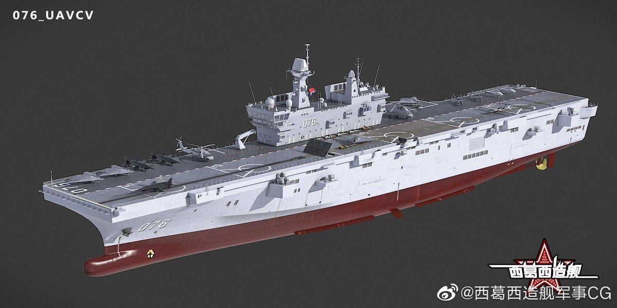 Chinese aircraft carrier program - Page 7 EdoT1tIXgAE-1Hi?format=jpg&