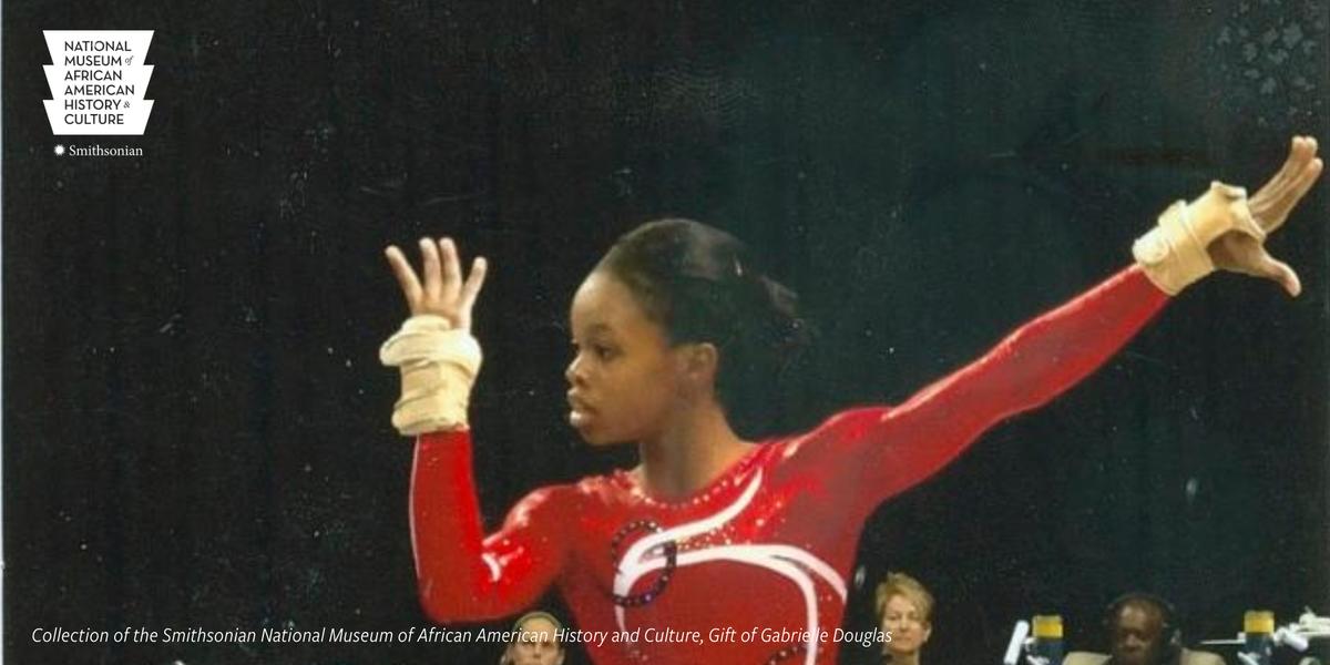 """アメリカ大使館 on Twitter: """"2012年、16歳で体操のガブリエル ..."""