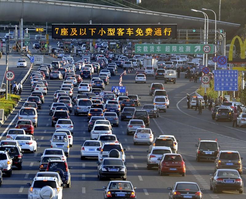 #China 🇨🇳 | Parque de 360 millones de #vehiculos y ciudades con más de 6 millones de #autos  📝Nota Completa⬇️  https://t.co/fP73hJljlN https://t.co/l2n01A4mQ6