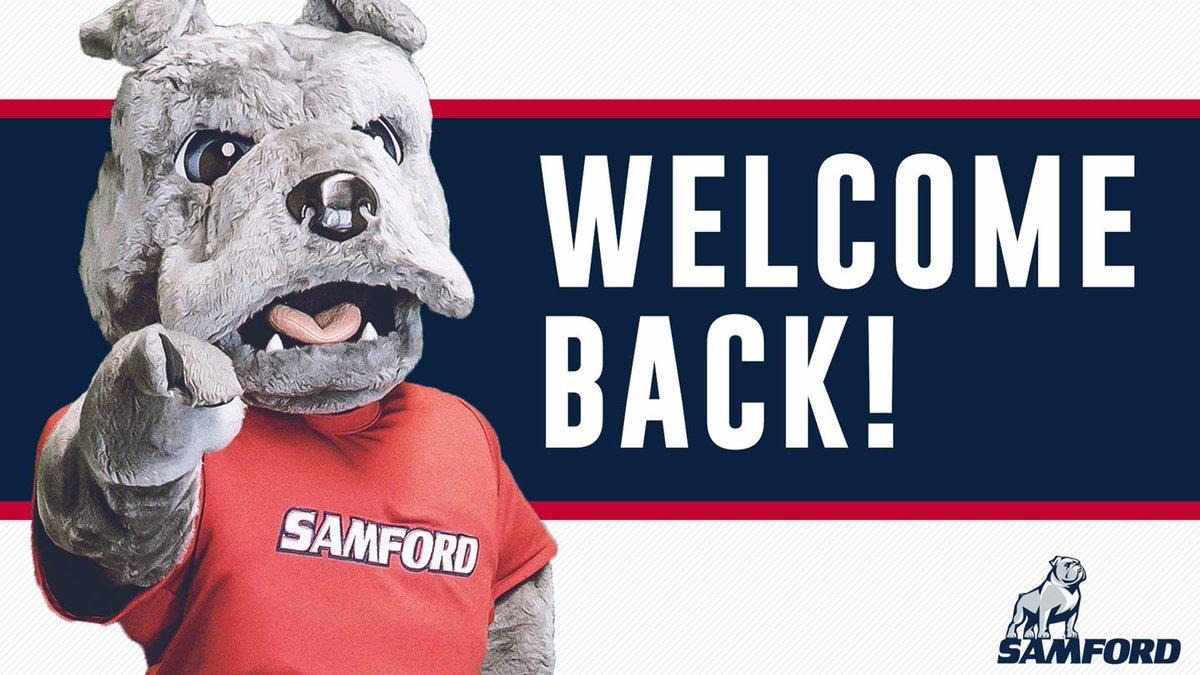We're excited to bring back the Bulldogs! #AllForSAMford  👉 https://t.co/5erSM9KoRD https://t.co/o5VZ8OCmEM