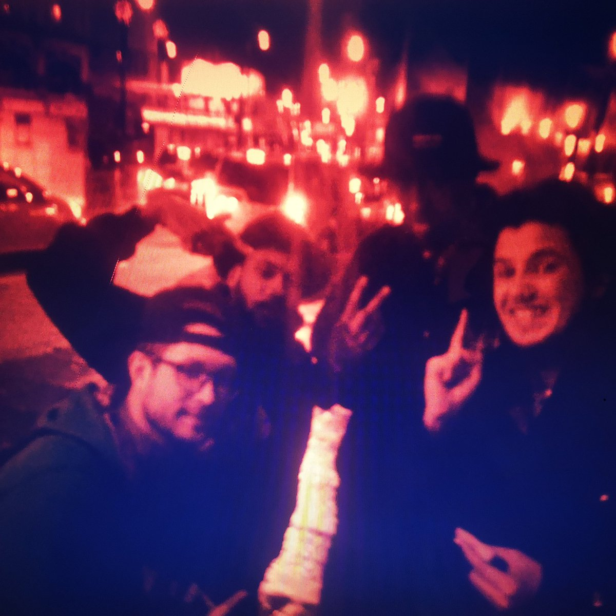 @budgiefirebeats @Jeremiahjae, Nick and #mokolours in London outside @deviation when @jrocc played on like 2012 https://t.co/q5F0RkyRcf