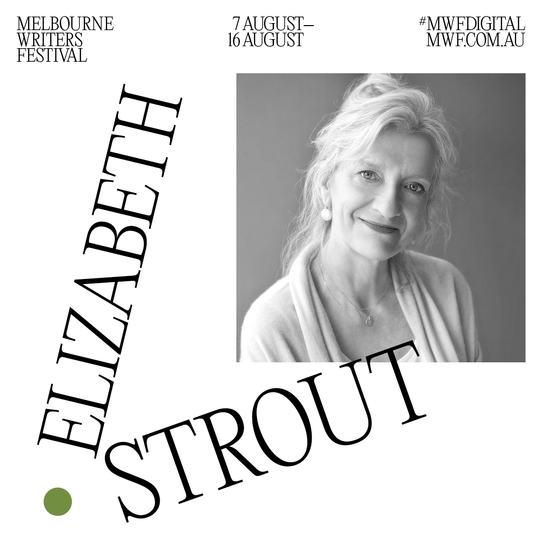 No one observes the beauty of ordinary lives quite as astutely as @LizStrout (Olive, Again). The master storyteller sits down to discuss her career, her craft, and what compelled her to revisit Olive after all these years on Sat 15 Aug. With @katetorney.   https://t.co/omESfMA0IP https://t.co/jzLtXKkGR4