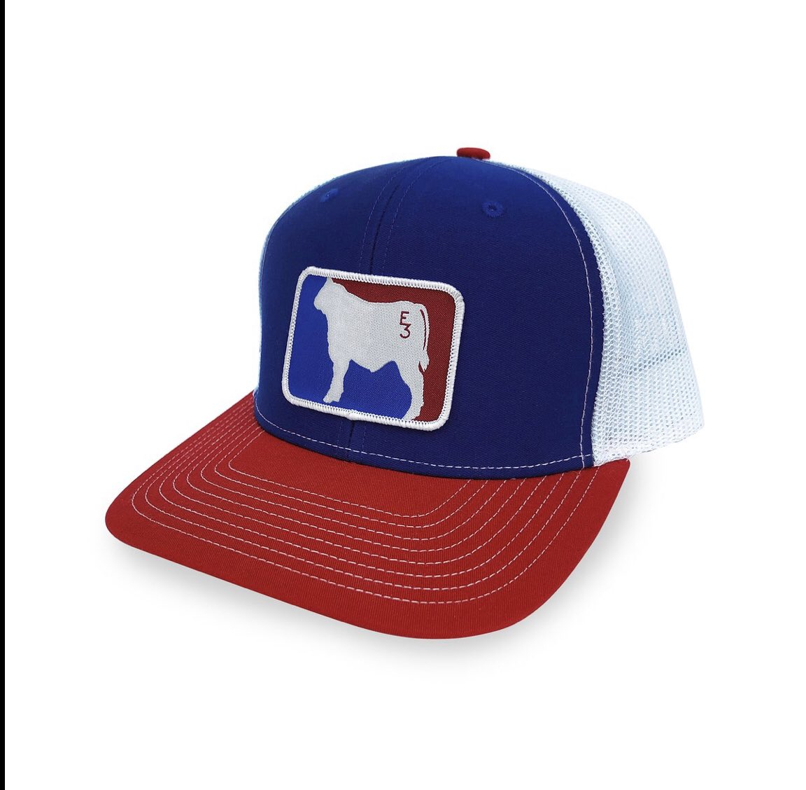 @E3Meat has added a new hat to our online collection in honor of @MLB #e3meatco