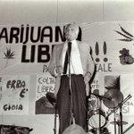 Image for the Tweet beginning: @nzingaretti La #cannabis è #megliolegale