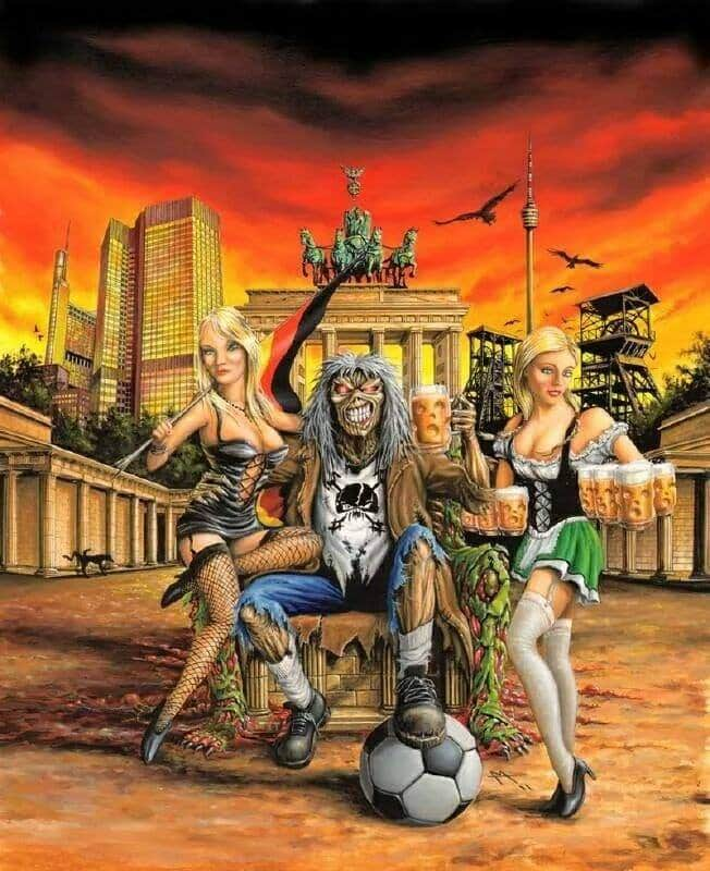 #goodmorning #HappyFriday #Metalheads #Rockers #WomenofMetal #gothicgirls #tattoogirls #metalgirls #MetallicaFans #GunnersFans #KISSARMYROCKS #SlayerFans #IronMaidenFans #ACDCFans #SlipknotFans #MegadethFans #metalfamily pic.twitter.com/uw6kjMfNzV