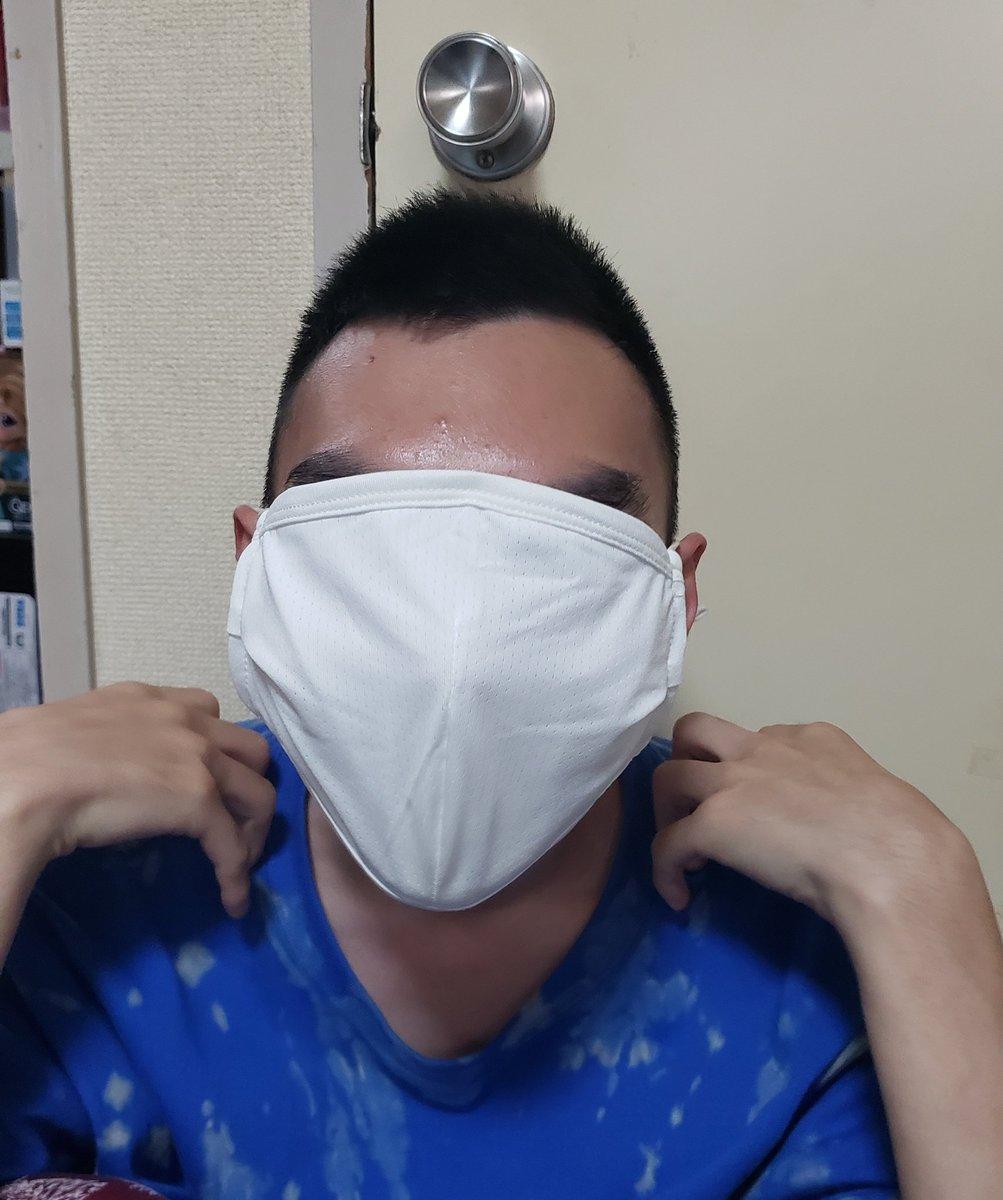 マスク コックス
