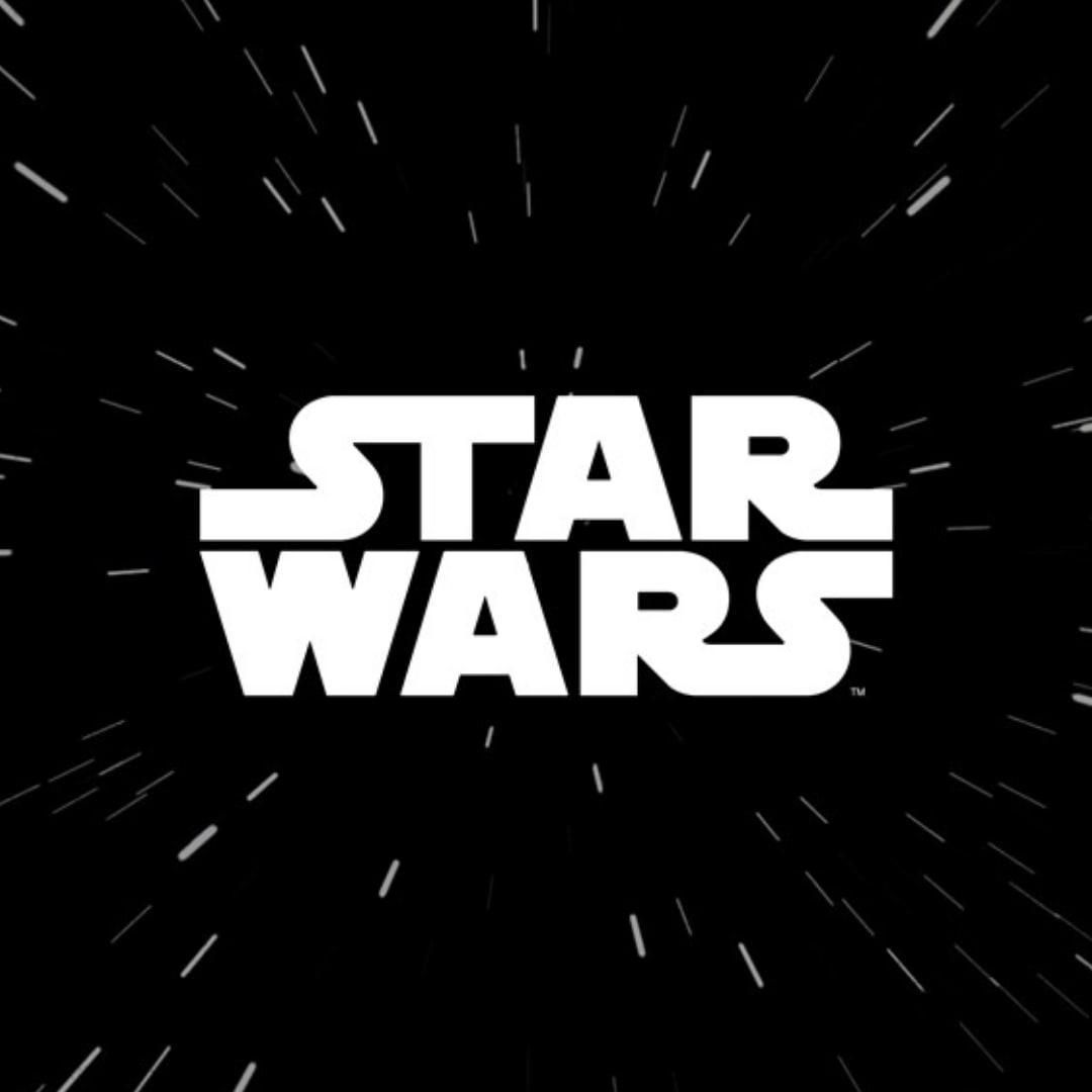 star wars logo - 900×900