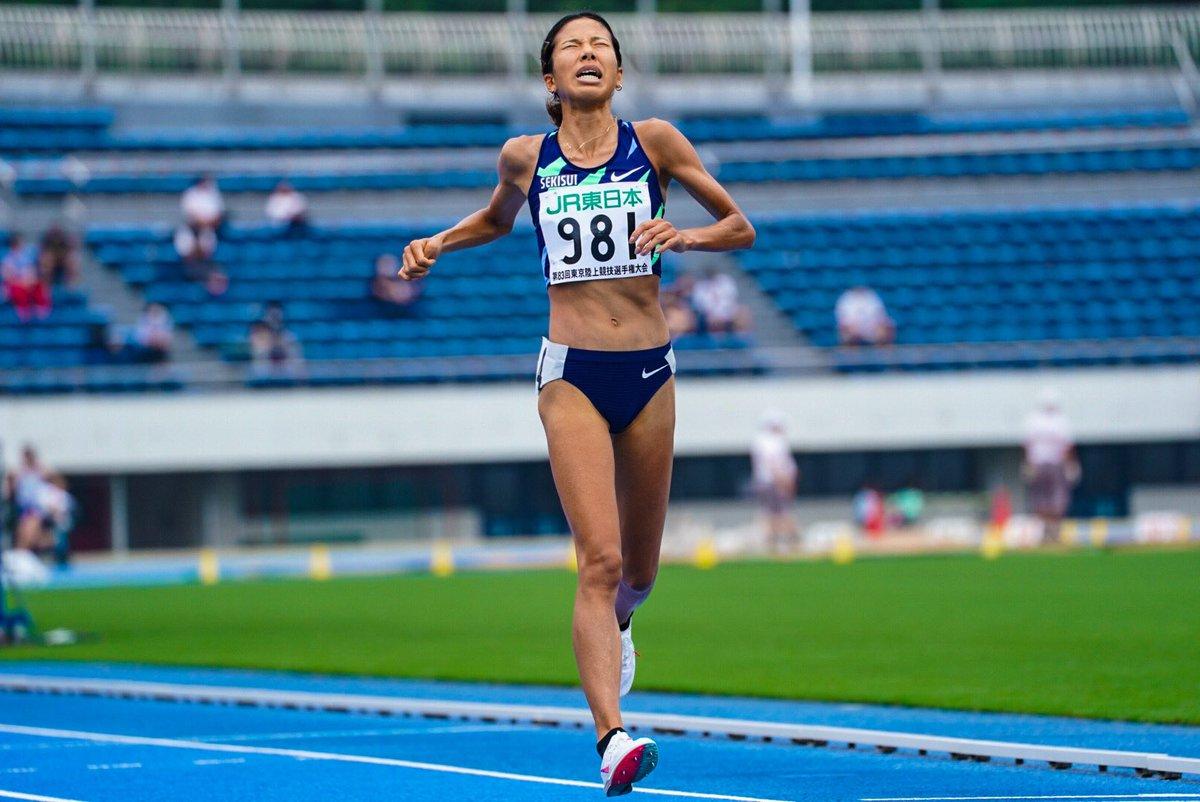 仁美 ツイッター 新谷 陸上女子1万メートル代表・新谷仁美 来季5000メートルでも日本新へ「全ての試合勝ちにいく」―