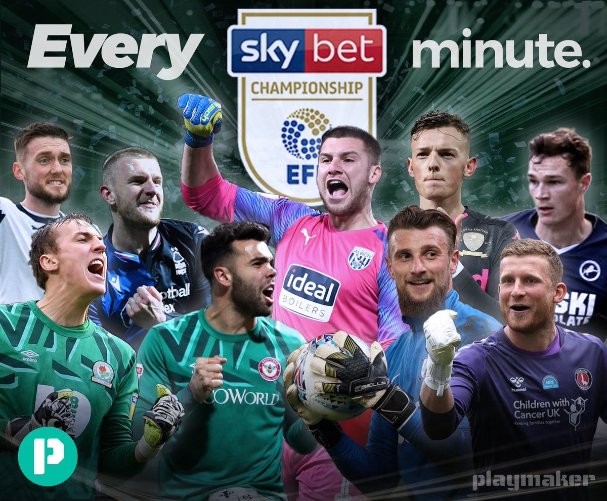 @samjohnstone50 centre stage where you belong 🙌 @WBA @SkySportsPL @SkyBetChamp