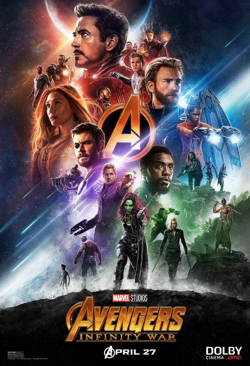 Avengers Infinity War 2018 Google Drive Movies Full