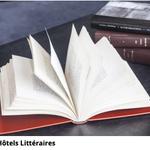 "Image for the Tweet beginning: #revuedepresse : ""Les Hôtels Littéraires,"