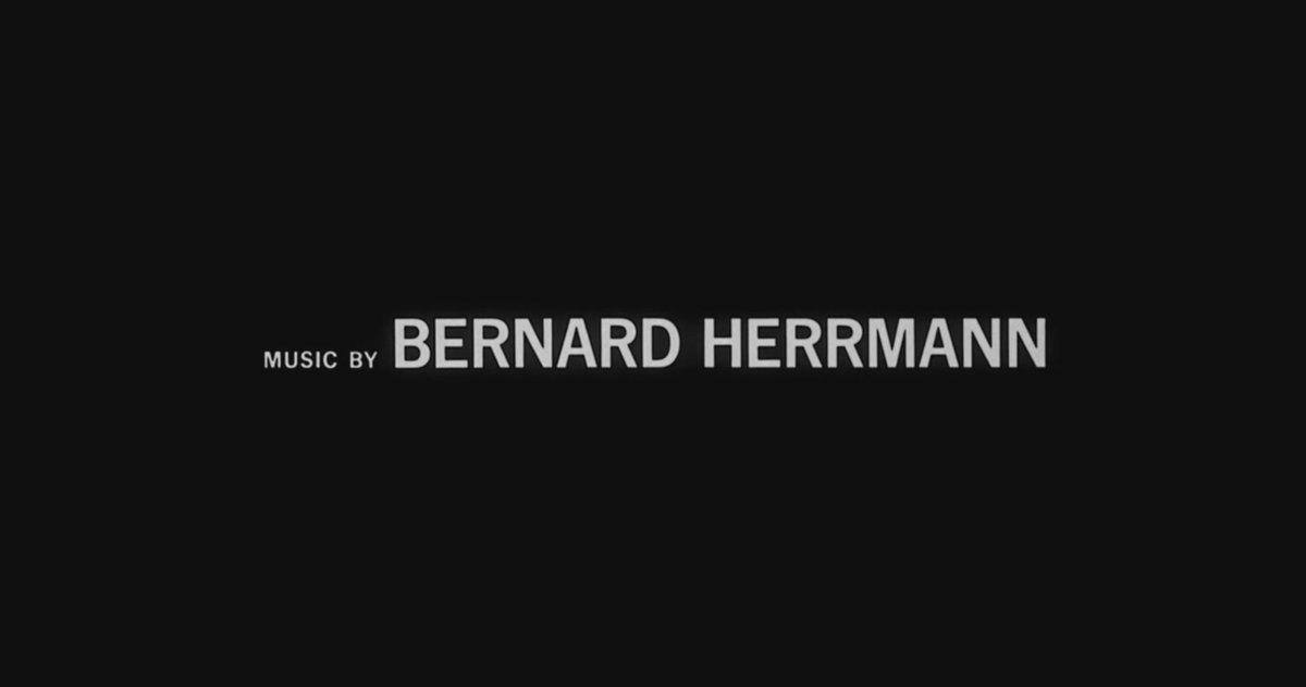 New episode! The Summer of Psycho miniseries continues, as @ImBrandonBrown stops by to discuss Bernard Herrmann's score... #FilmTwitter #Hitchcock #podcast @HerrmannMovie   https://open.spotify.com/episode/1UKqx2lue4vUKNWvUJQZBY?si=5_mtgdrfRcSxAbRxDllShQ… pic.twitter.com/AdDtPc0xCC
