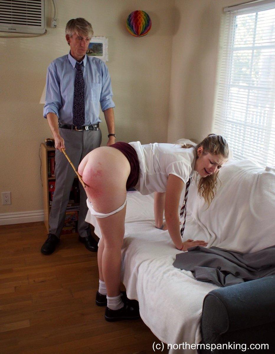 Spankful discipline erotic spanking