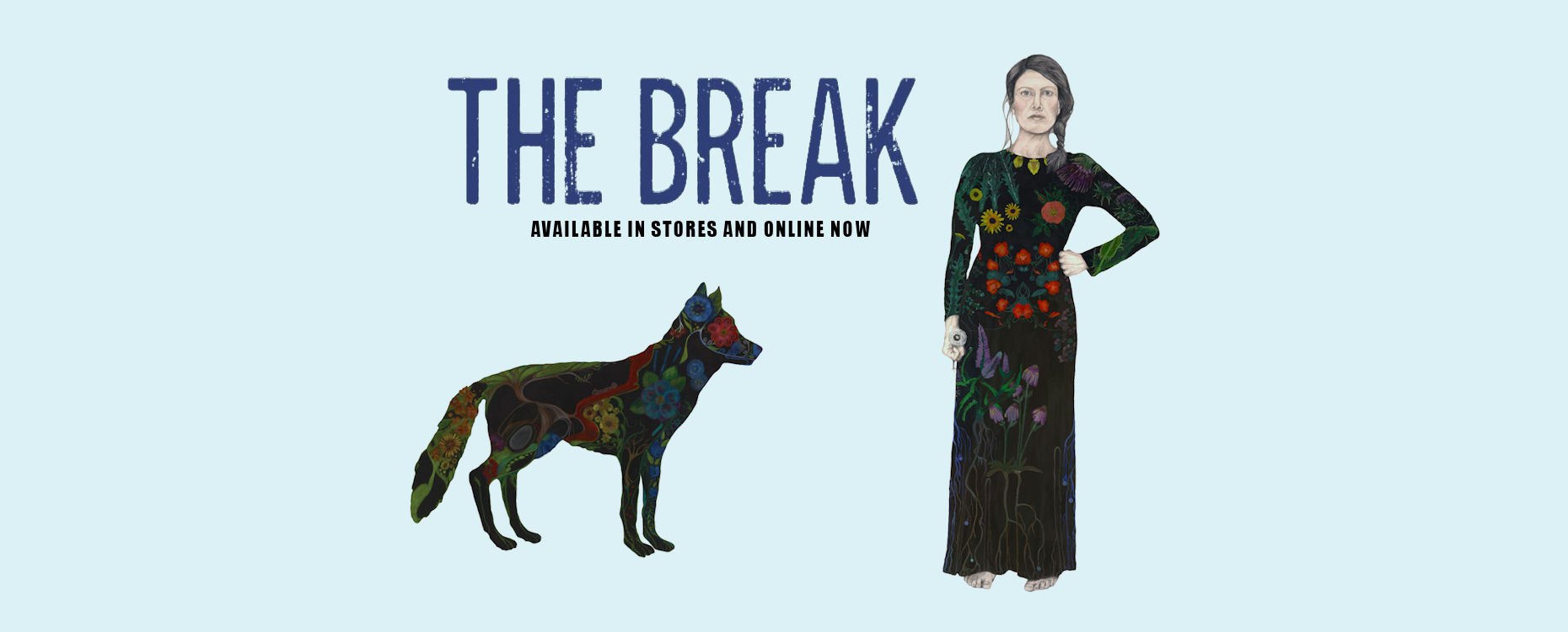 University Of Manitoba Alumni On Twitter Um Alumni Book Club Members Have Selected A Powerful Intergenerational Family Saga As The Next Read The Break By Katherena Vermette A Metis Writer From