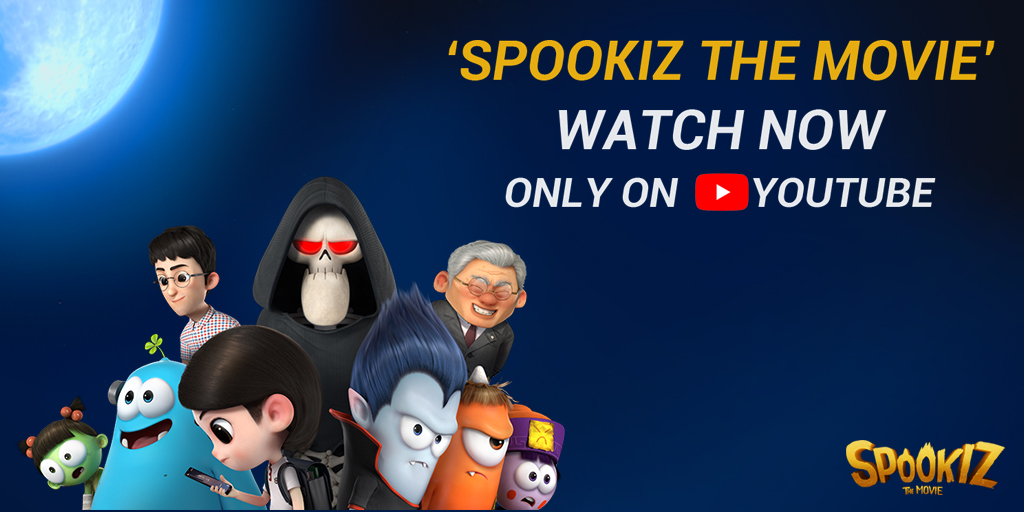Spookiz Spookiz World Twitter