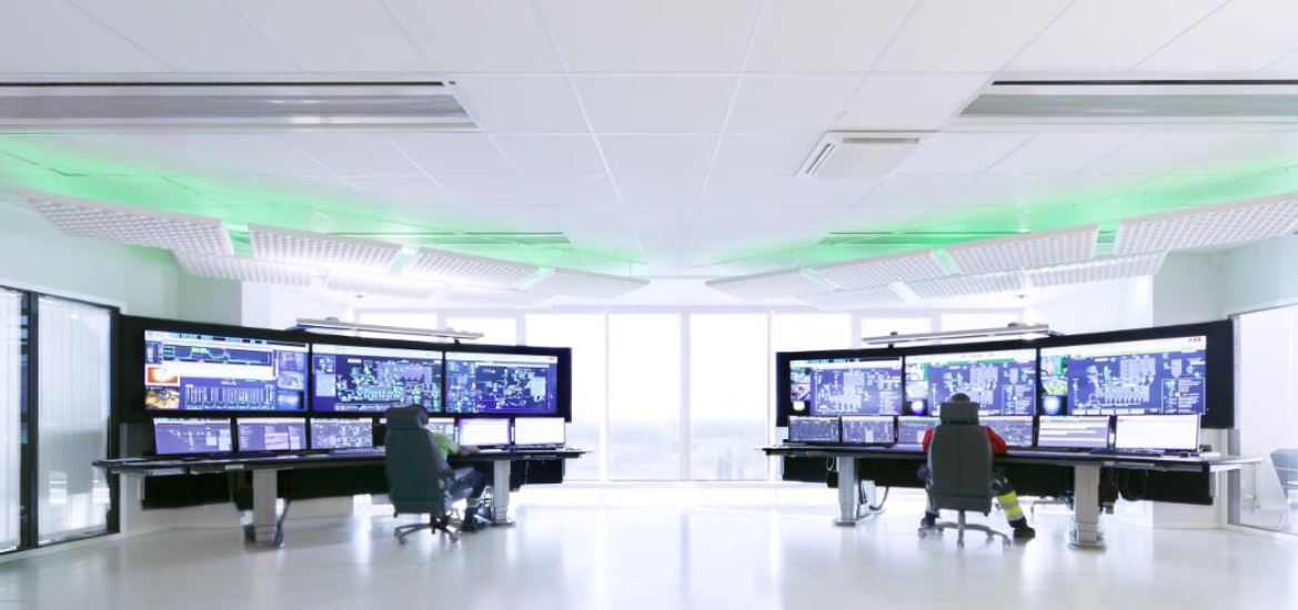 Participa en nuestro TechTalk:  Ventajas de Actualizar su Sistema de Control Distribuido 800xA La cita es el próximo martes 28 de julio a las 10 de la mañana.  Regístrate aquí: https://t.co/J113PX0xZl #ABB #800xA #DCS #ABBTechTalks #IndustrialAutomation https://t.co/mSzgNxf9re
