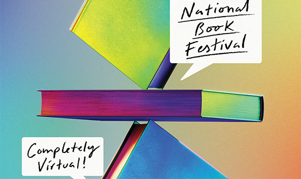 Mark your calendars! We've just announced the lineup of 100+ authors, poets & illustrators for this year's Library of Congress National Book Festival, a spectacular virtual event this coming Sept. 25-27! DETAILS: https://t.co/2I4u869UXl https://t.co/BSBXKqXhN0