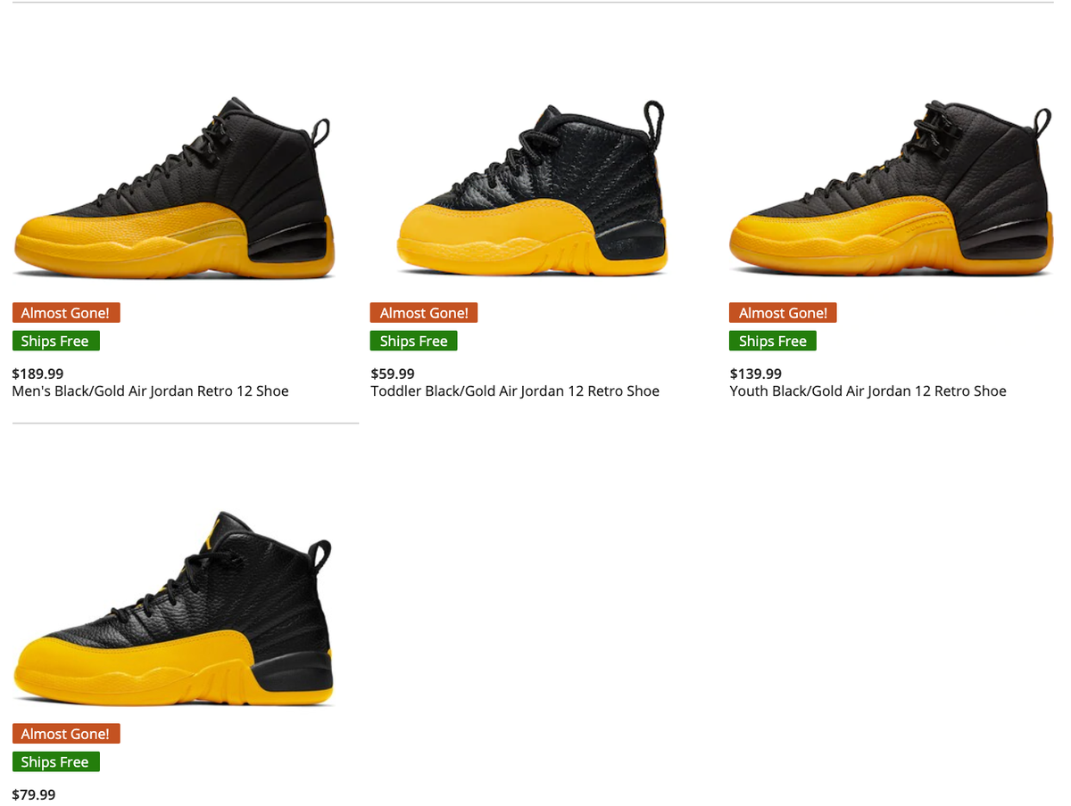 Sole Links On Twitter Ad Live Via Nbastore Air Jordan 12 Retro