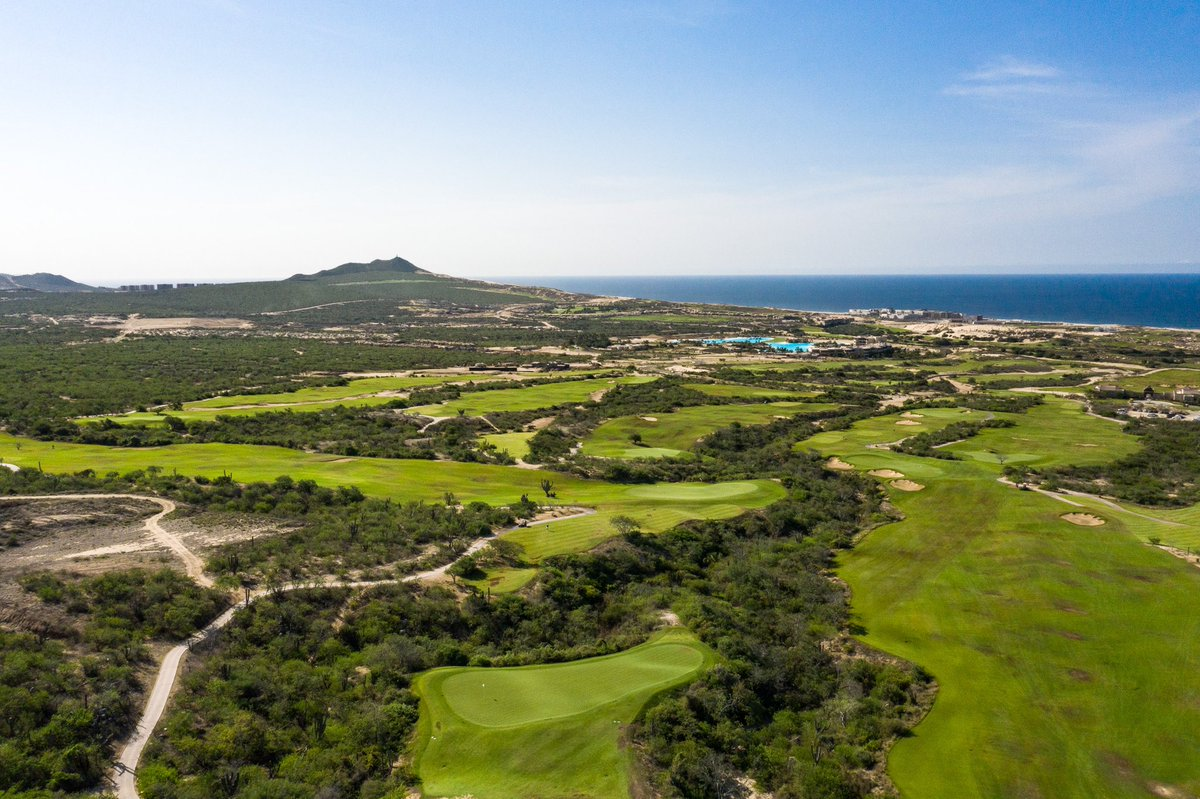 Designed around the native dunes, El Cardonal @DiamanteCabo is the perfect place for golfers to test their skills while enjoying spectacular ocean views. https://t.co/Swc3TXGdxt