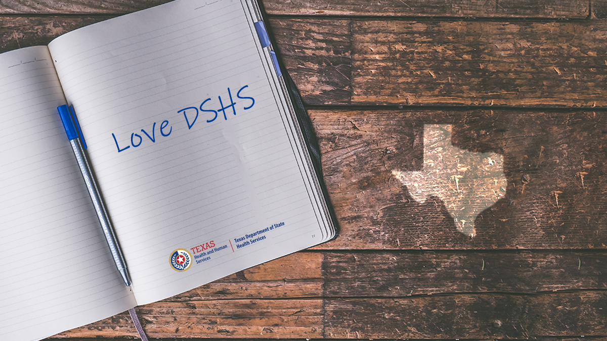 Thank you #Texas. This thread is said with love and appreciation from your Texas state health department — 3,000 of your fellow Texans and neighbors with the single mission of helping people in Texas stay healthy, safe, and well. #HealthyTexas