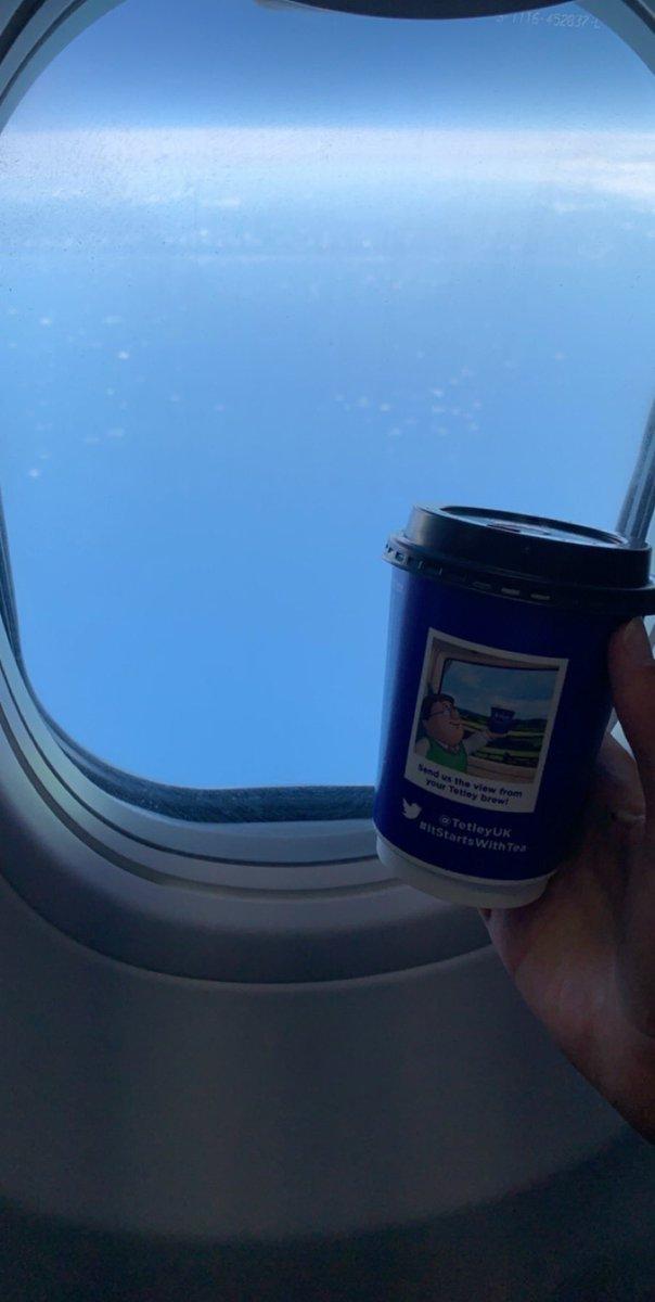 @tetleyuk 8 miles above international waters #itstartswithtea https://t.co/GLhK0FQeIn