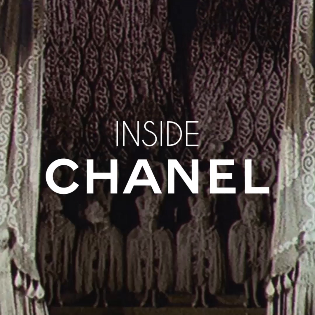 For Gabrielle Chanel, dance was a revelation, an art form that influenced her approach to design, and was interlaced throughout her life. Introducing the latest episode of Inside CHANEL, Gabrielle Chanel and dance: https://t.co/F5Yswe0rJx  #InsideCHANEL#GabrielleChanel https://t.co/3PBK0zhWtG