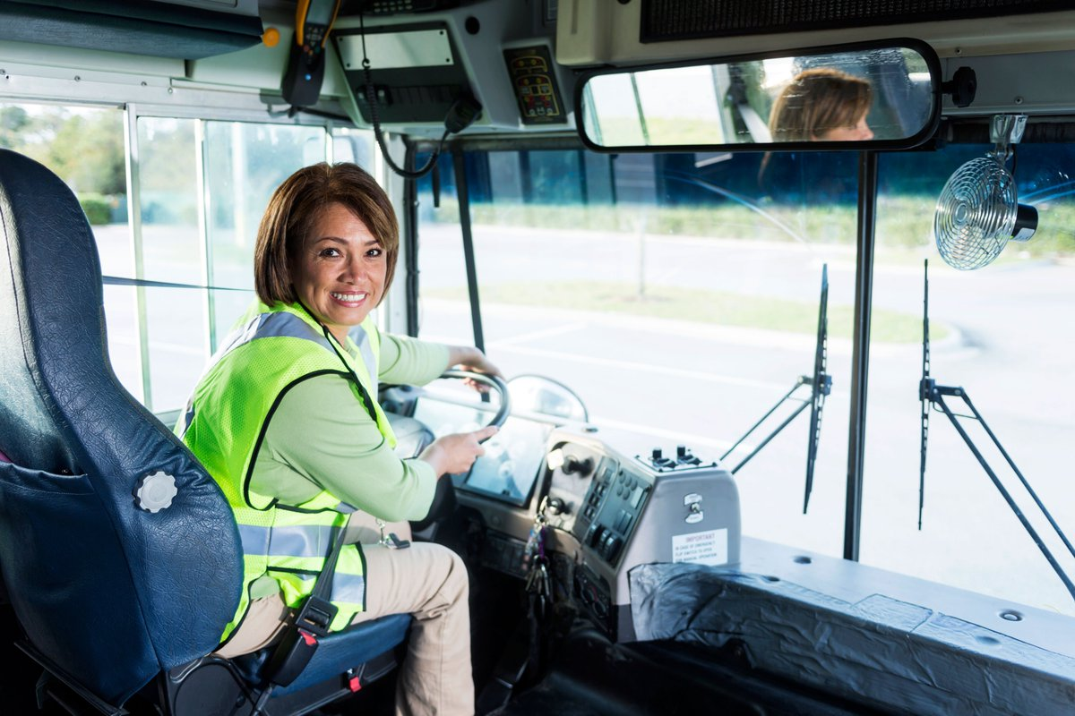 Join us for a free webinar on August 6th and discover how active suspension technology can be your answer to improving driver retention, operational bottom lines and passenger comfort in your bus fleet operation. Register today! https://t.co/izJq8FvHA6 https://t.co/tCtGqLxRcT