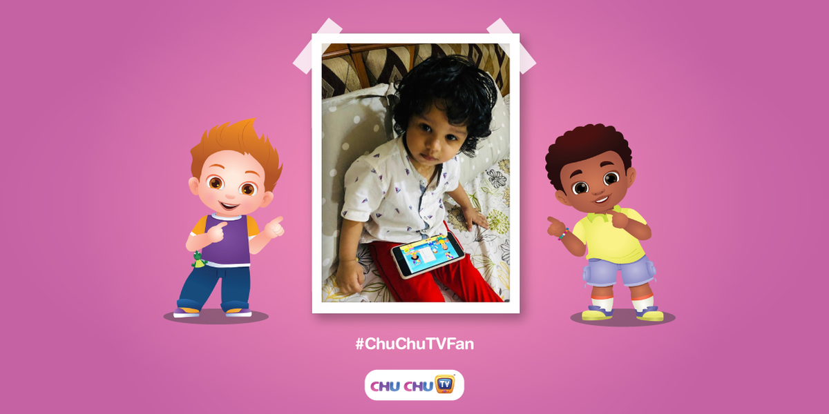 Chuchu Tv Nursery Rhymes På Twitter