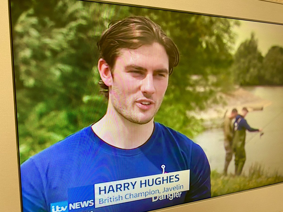 test Twitter Media - Great to see @DanglerUK on @itvanglia this evening. The brothers really deserve this business to be a great success. Thanks @DonovanBlakeitv #danglerday #PR #business https://t.co/l1HxOC0W3H