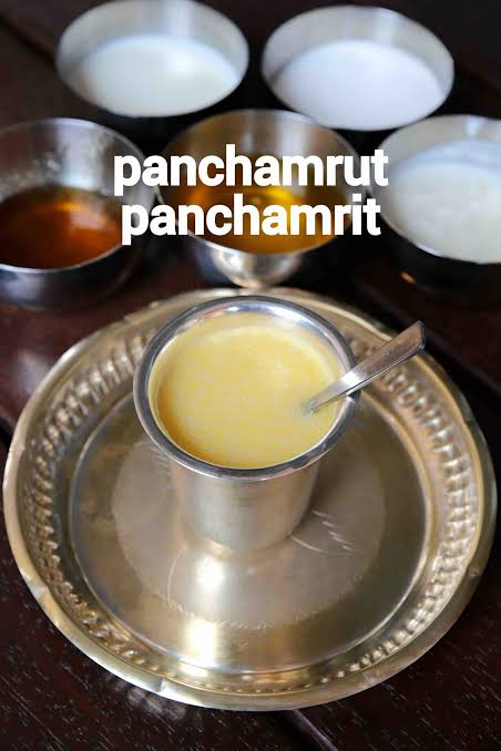 #Panchamrut  to improve #immunity against #corona   #exercise         1 #yoga.              2 #normalsleep  3 #balanceddiet 4 #kindness.       5