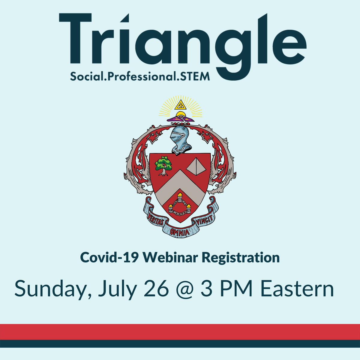 Leading into August, one thing your chapter should do to prepare for fall is to start meeting every two weeks – Exec Board and Alumni Chapter President/Advisor.  We will cover this and more at our Covid-19 webinar on July 26 @ 3 PM EST (Zoom and FB Live): https://t.co/ZVr0mYSOam https://t.co/sS2gzEvxBE