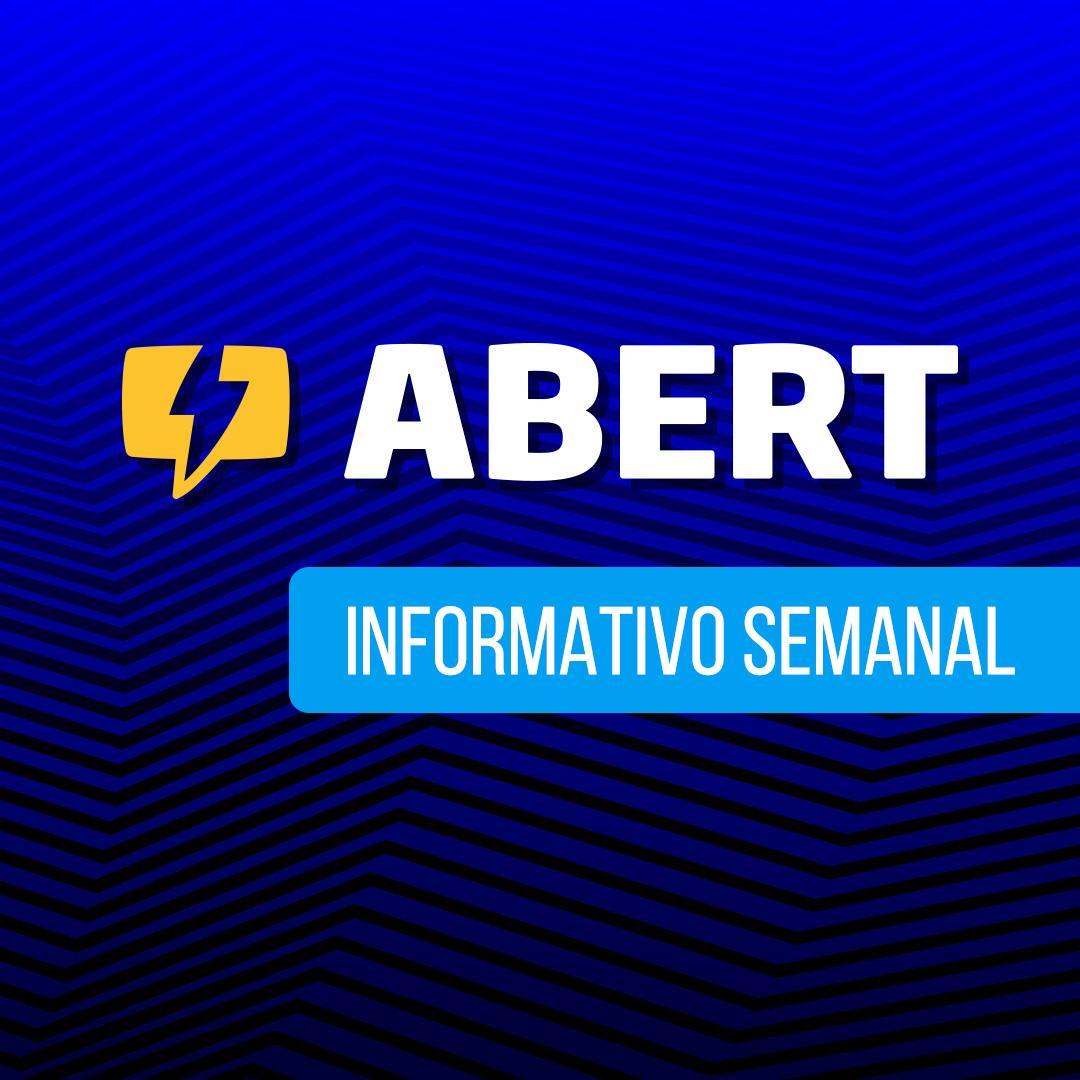 ABERT (@abertbr) | Twitter