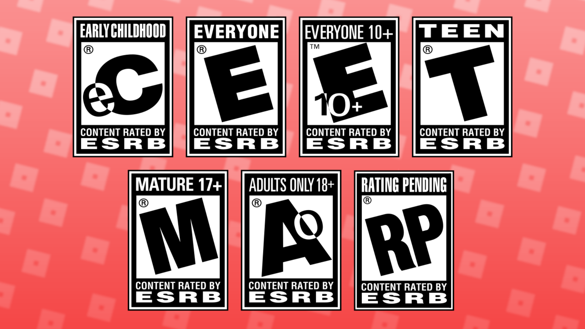 Mature 17 Content Rated By Esrb Roblox Rbxnews On Twitter We Know We Said That We Weren T Tweeting Anything Else On Rdc2020 But We Though We D Inform You About One More Thing Age Ratings As Far As We