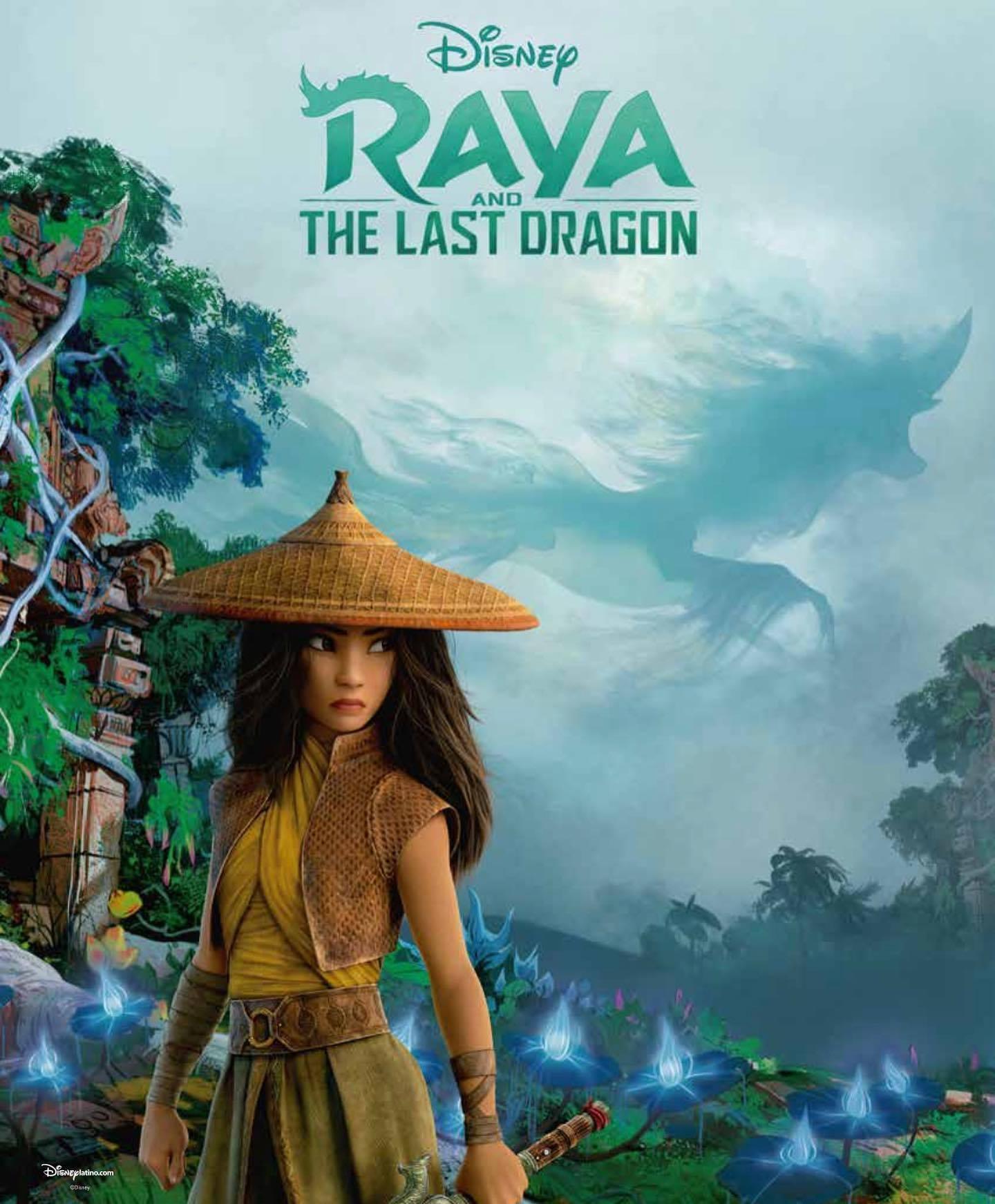 Raya et le Dernier Dragon [Walt Disney - 2021] - Page 4 EdtrxhzXoAEni6Y?format=png&name=large