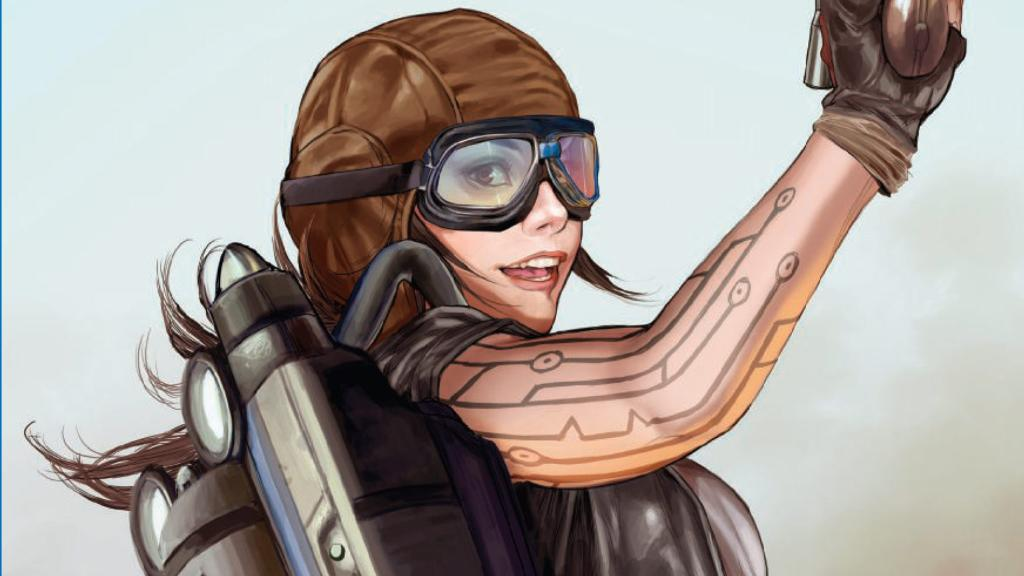 7 things we learned from the #ComicConAtHome Doctor Aphra: An Audiobook Original panel: strw.rs/6012GwePy